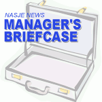 Managers Briefcase