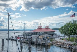 Lake Champlain Marina