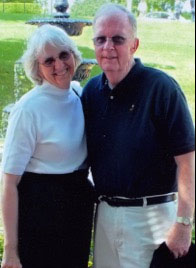 Linda & Larry Stone