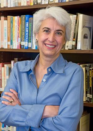 Mary Ann Koory