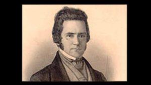 Isaac Van Zandt