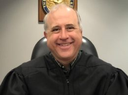Judge Ed Spillane
